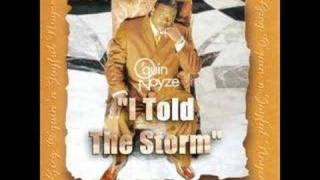 Download I Told The Storm - Greg O'Quin 'N Joyful Noize Video