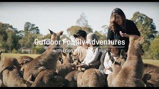 Download Meet the Sydneyporeans – S01E03 – Outdoor Family Adventures Video