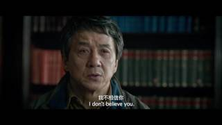 Download The Foreigner (2017) Official International Version Trailer HD - Jackie Chan | Pierce Brosnan Video