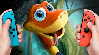 Download Let's Play Snake Pass, a 3D Platformer That Controls Like Nothing Else - Up At Noon Live! Video