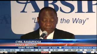 Download SA is heading for a radical economic transformation: Ramaphosa Video