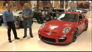 Download Porsche 911 GT2 - Jay Leno's Garage Video