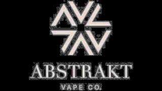 Download Abstrakt Vape Co | Juice Line Review Video