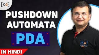 Download Pushdown Automata theory of computation in hindi | PDA in TOC in hindi | PDA in automata part-60 Video