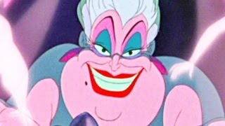 Download The Little Mermaid | Poor Unfortunate Souls | Disney Sing-Along Video