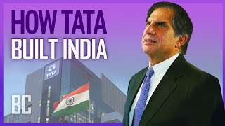 Download How Tata Built India: Two Centuries of Indian Business Video