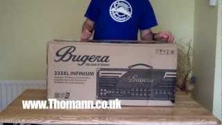 Download Bugera 333XL Infinium - Unboxing Video