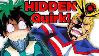 Download Film Theory: My Hero Academia - All Might's SECRET Quirk! Video