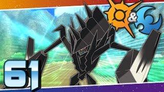 Download Pokémon Sun and Moon - Episode 61 | Necrozma, The Last Ultra Beast!? Video