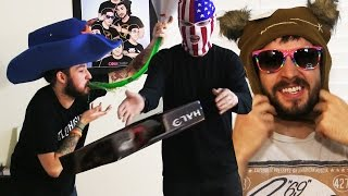 Download HOLIDAY FAN MAIL UNBOXING • Behind the Cow Chop Video
