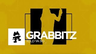 Download Grabbitz - Told Ya So [Monstercat Lyric Video] Video