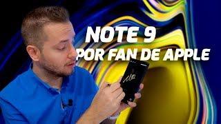 Download Samsung Galaxy NOTE 9 por FAN DE APPLE Video