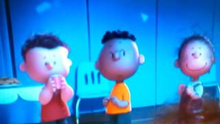Download The Peanuts Movie - Clip - The Winter Dance Video