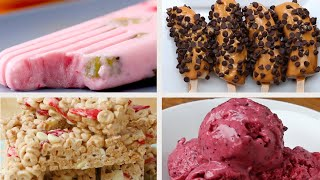 Download Four Fun And Easy Desserts For Kids Video
