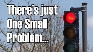Download The LED Traffic Light and the Danger of ″But Sometimes!″ Video