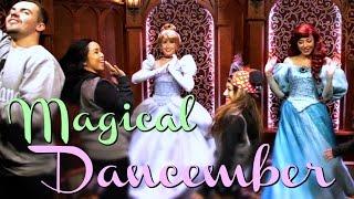 Download A Magical Dancember!!! - December 02, 2016 - ItsJudysLife Vlogs Video