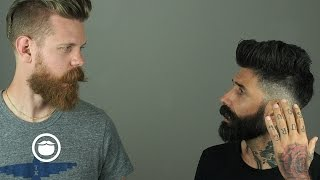 Download How to Improve Your Hair and Beard Game | Beardbrand Video