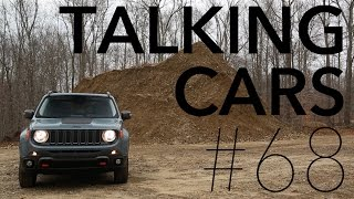 Download Talking Cars with Consumer Reports #68: A Tale of Two Jeeps   Consumer Reports Video