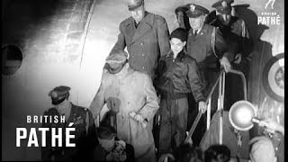 Download Macarthur's Welcome (1951) Video