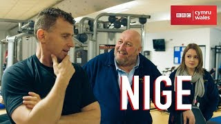 Download Nige - Six Nations Rugby 2018 - BBC Wales Video