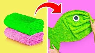 Download 13 FUN DIY BAGS EVEN KIDS CAN MAKE Video