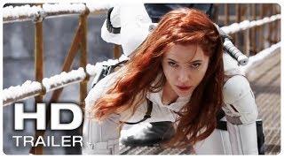 Download BLACK WIDOW Trailer #1 Official (NEW 2020) Scarlett Johansson Marvel Superhero Movie HD Video