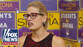 Download Kyrsten Sinema compared illegal immigrants to Iraq War dead Video