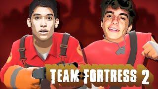 Download EU SOU A FALSIANE !! - TEAM FORTRESS 2 Video