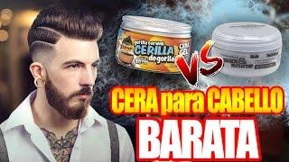 Download Esta es la cera para cabello más barata del mundo -VÍCTOR CABALLERO Video