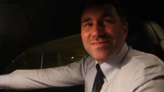 Download (EPIC) EDDIE HEARN DOES MAYWEATHER, ARUM, CONOR McGREGOR, EUBANK SNR, SCHAEFER & JIM McDONNELL Video