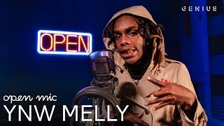 Download YNW Melly ″Murder On My Mind″ (Live Performance) | Open Mic Video