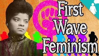 Download First Wave Feminism without White Women Video
