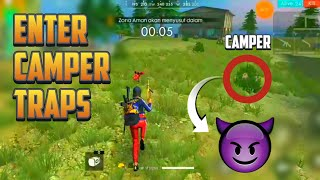 Download Free Fire : WTF Moments #76   Battle With Campers Video