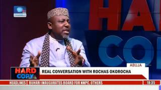 Download APC Has Not Managed Its Victory Well - Rochas Okorocha Video