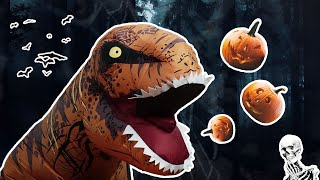 Download 🎃Have a juraSICK Halloween!🎃 with ONE by TemplateMonster Video