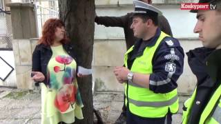 Download Екшън в Синята зона във Враца Video