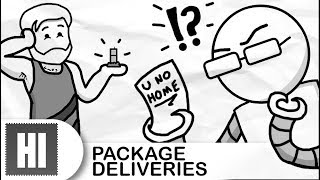 Download Package Deliveries [Hello Internet] - ANIMATED Video