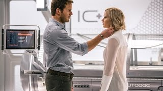 Download PASSENGERS Trailer 2 - Jennifer Lawrence & Chris Pratt Video
