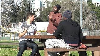 Download Black People Racist towards White People? (Social Experiment) Video