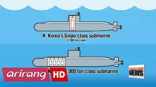 Download Signs of Signs of N. Korea's SLBM launch preparation detected Video