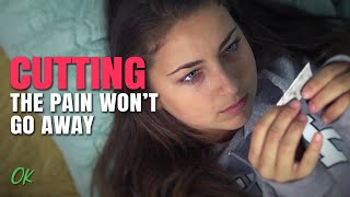 Download Cutting - The Pain Won't Go Away Video