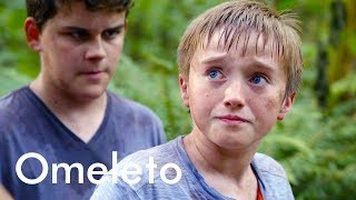 Download A boy goes in the woods and gets bitten by a dangerous snake. So his friends do the unthinkable. Video