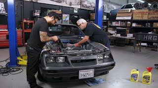 Download Mustang Redemption Song—Hot Rod Garage Preview Episode 72 Video