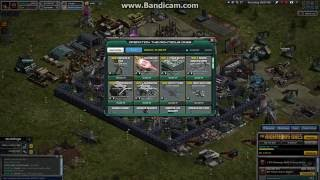 Download War Commander : Event Prizes of the event Operation ″The Righteous Ones″ Video