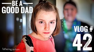 Download Autism Dads... Be Awesome | Fathering Autism Vlogs Video