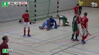 Download 6.SP WHV-Endrunde Halle RWK vs. HTCU 16.02.2019 Livestream Video