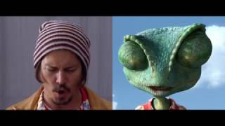 Download Rango behind the scenes- Breaking the Rules: Making Animation History: Now We Ride Video
