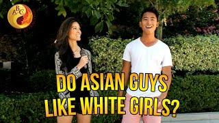 Download Do Good Looking Asian Men Even Want to Date White Women? (AMWF) 亚裔帅哥想与白人女生约会吗?한국 남자 일 미국의 여성 ? Video