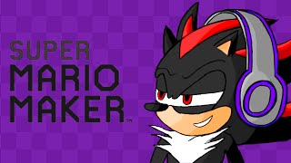Download YOU CAN'T STOP ME! // SHADOW Let's Plays: Super Mario Maker // Courses Video