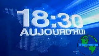 Download France 3 - 18H30 Aujourd'hui Video